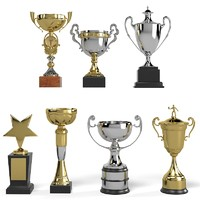 Winner Cups Set
